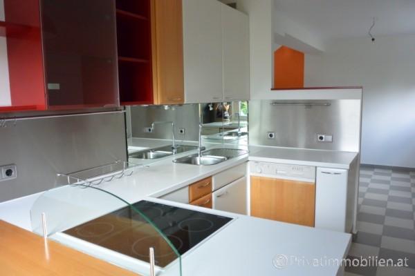 Haus / Einfamilienhaus und Villa - Miete - 1180 Wien - 220166