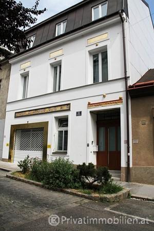 Haus / Einfamilienhaus und Villa - Kauf - 1180 Wien - 244386