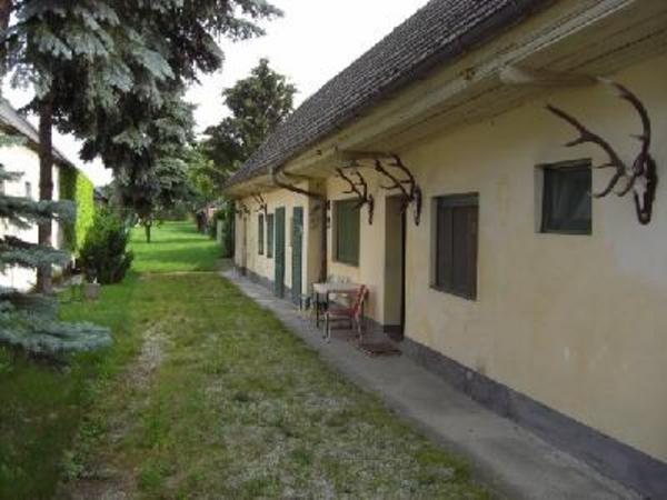 Haus / Einfamilienhaus und Villa - Kauf - 3424 Muckendorf an der Donau - 173715