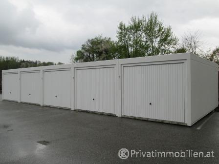 Parkplatz / Garage - 4400 Steyr - 219206