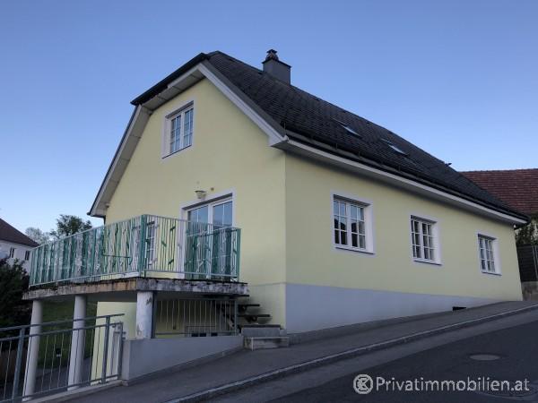 Haus / Einfamilienhaus und Villa - Miete - 3281 Oberndorf - 219207