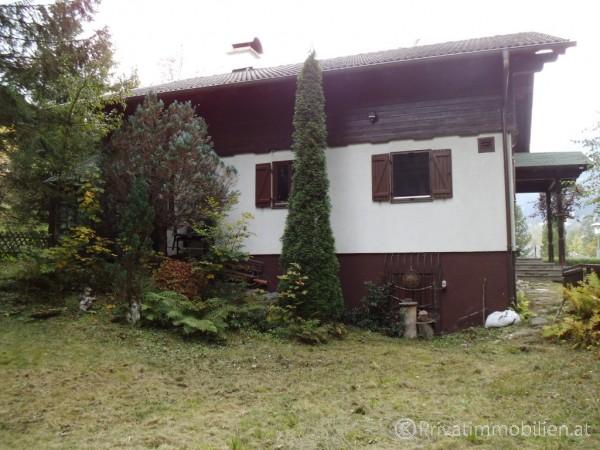 Haus / Einfamilienhaus und Villa - Miete - 9546 Bad Kleinkirchheim - 220756