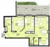 Eigentumswohnung - 1120 Wien - Meidling - 77.65 m² - Provisionsfrei - Schönbrunner Wohnen - Drei-Zimmer-Wohnung mit Innenhof-Terrasse