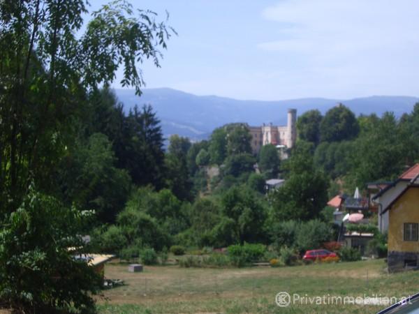 Grundstück für Einfamilienhaus / Villa - 9400 Wolfsberg - 223995