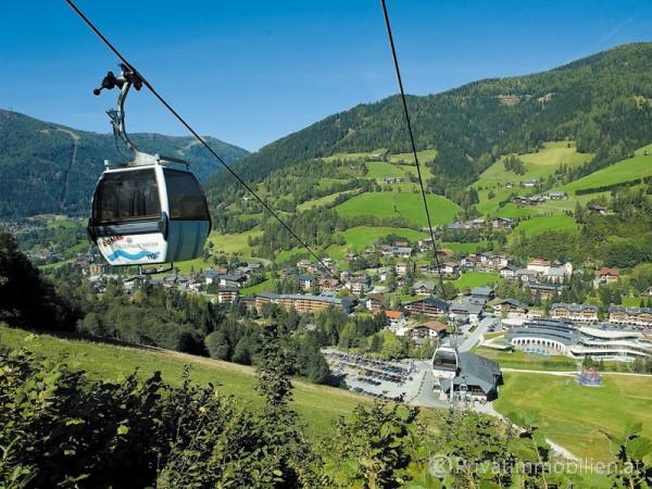 Mietwohnung - 9546 Bad Kleinkirchheim - 225254