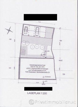 Anlageobjekt / Zinshaus - 7071 Rust - 226197