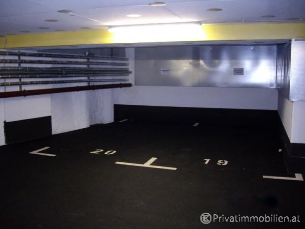 Parkplatz / Garage - 1030 Wien - 226362