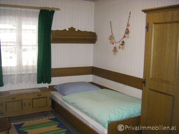Ferienhaus / Ferienwohnung - Miete - 5771 Leogang - 233002
