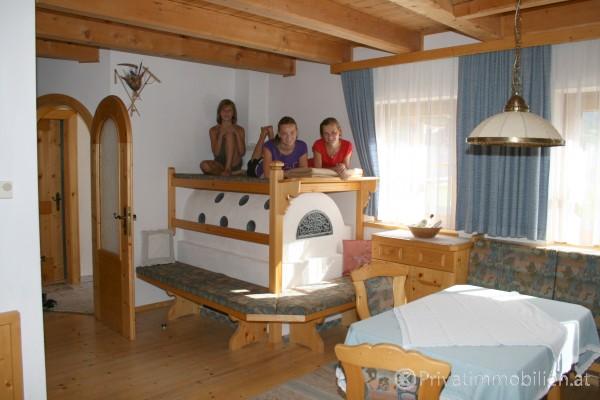 Ferienhaus / Ferienwohnung - Kauf - 9963 St. Jakob in Deferggen - 233308
