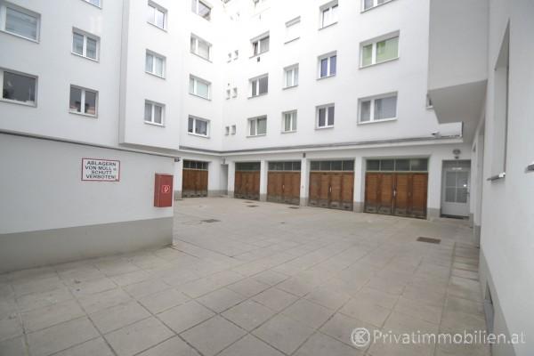 Parkplatz / Garage - 1110 Wien - 234533