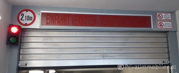 Parkplatz / Garage - 1150 Wien - 235049