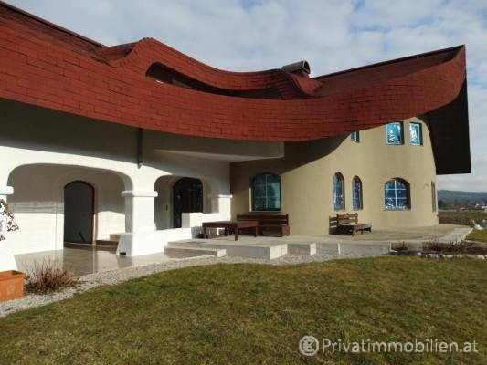 Haus / Einfamilienhaus und Villa - Kauf - 9100 Völkermarkt - 235657