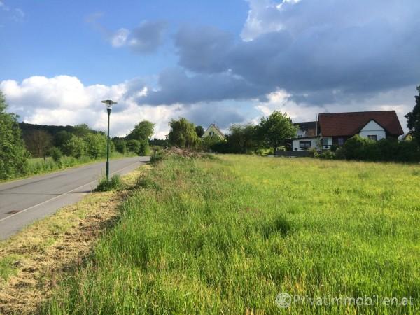 Grundstück für Einfamilienhaus / Villa - 8262 Nestelbach im Ilztal - 236471