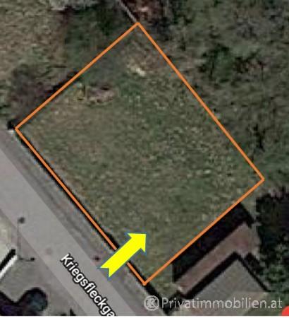 Grundstück für Einfamilienhaus / Villa - 2493 Lichtenwörth - 236953
