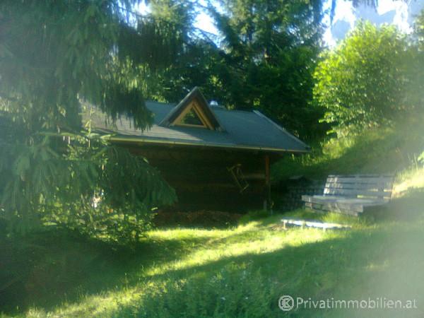 Grundstück für Einfamilienhaus / Villa - 5452 Pfarrwerfe - 237189