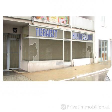 Geschäftslokal - 1110 Wien - 237227