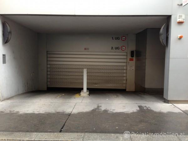 Parkplatz / Garage - 1070 Wien - 237549