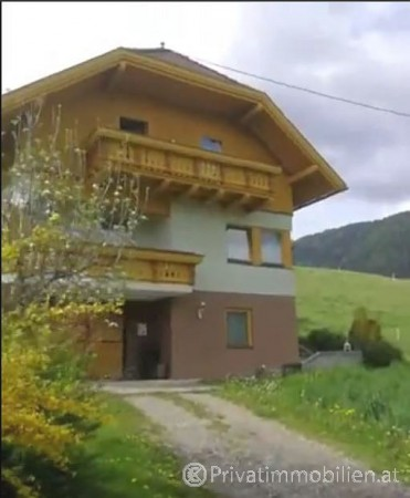 Haus / Einfamilienhaus und Villa - Kauf - 9560 Steuerberg - 238003