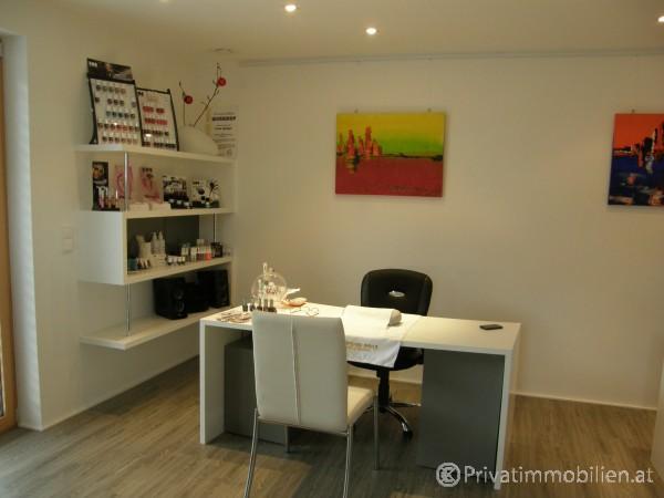 Bürofläche - 6800 Feldkirch-Nofels - 238041