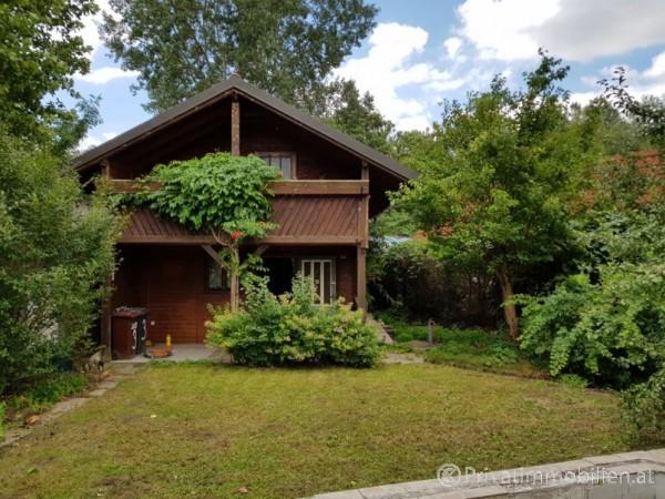 Ferienhaus / Ferienwohnung - Kauf - 2011 Sierndorf - 238095