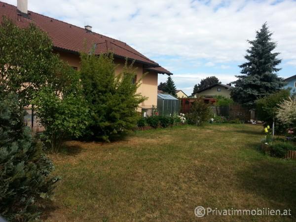 Grundstück für Einfamilienhaus / Villa - 2230 Gänserndorf Süd - 238193