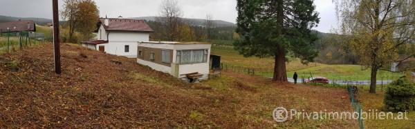 Grundstück für Ferienhaus / Ferienwohnung - 8192 Strallegg - 238325