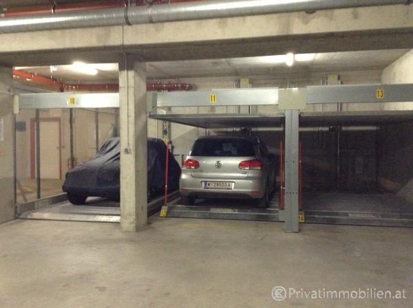 Parkplatz / Garage - 1220 Wien - 238617