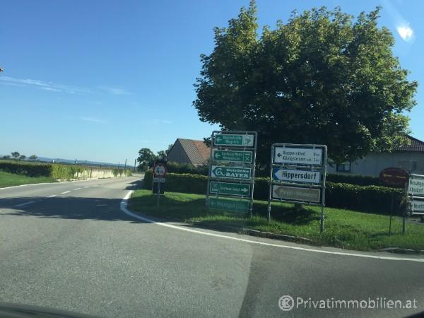 Grundstück für Einfamilienhaus / Villa - 3462 Frauendorf - 238737