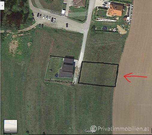 Grundstück für Einfamilienhaus / Villa - 3804 Allentsteig - 238747