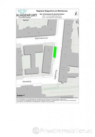 Parkplatz / Garage - 9020 Klagenfurt - 238847