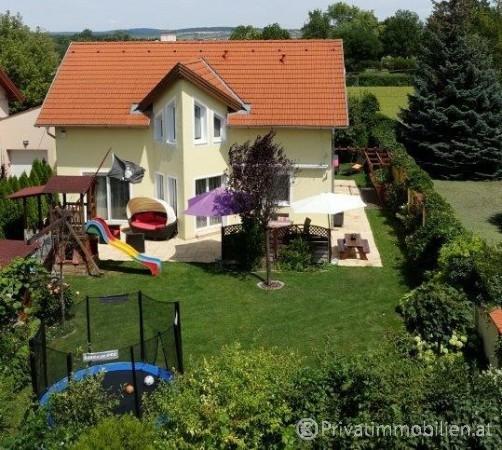 Haus / Einfamilienhaus und Villa - Kauf - 2102 Bisamberg - 239125