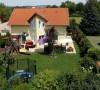 Haus / Einfamilienhaus und Villa - Kauf - 2102 Bisamberg - Korneuburg - 185.00 m² - Provisionsfrei