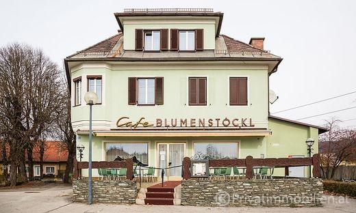 Gastronomie- / Freizeitbetrieb - 9020 Klagenfurt - 239155