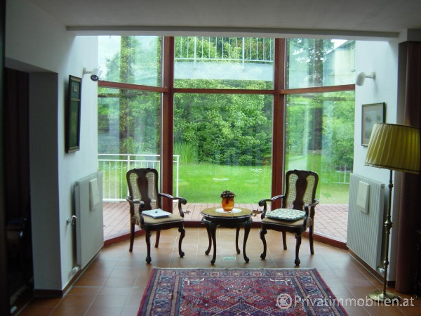 Haus / Einfamilienhaus und Villa - Miete - 1130 Wien - 239249