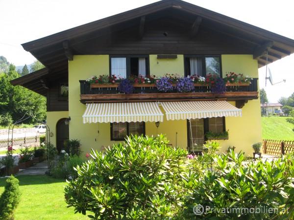 Haus / Einfamilienhaus und Villa - Kauf - 5091 Unken - 239365