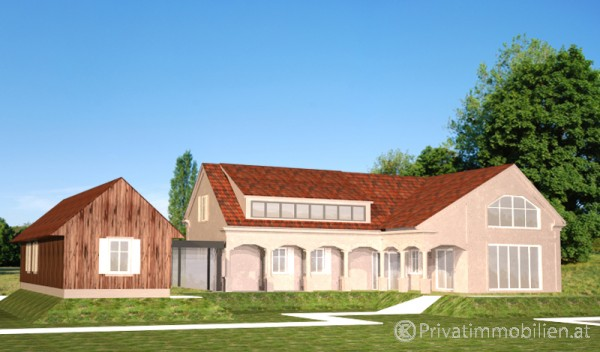 Grundstück für Einfamilienhaus / Villa - 7563 Königsdorf - 239373