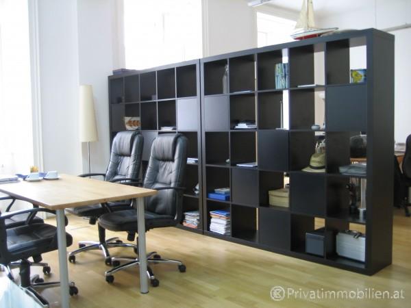 Bürofläche - 1010 Wien - 239409