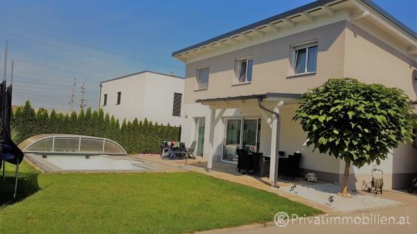 Haus / Einfamilienhaus und Villa - Kauf - 4614 Marchtrenk - 239651