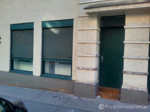 Geschäftslokal - 1170 Wien - 239677