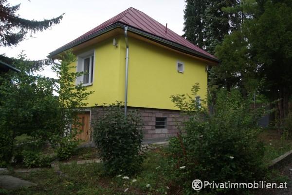 Grundstück für Einfamilienhaus / Villa - 2152 Pyhra - 239901