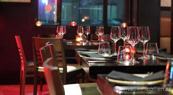 Gastronomie- / Freizeitbetrieb - 1020 Wien - 240007