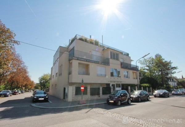 Eigentumswohnung - 1130 Wien - 240217