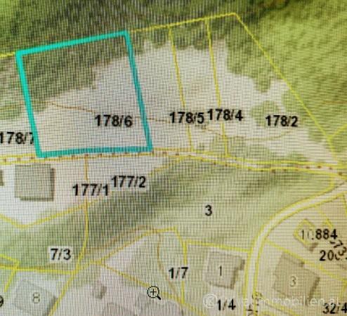 Grundstück für Ferienhaus / Ferienwohnung - 6345 Kössen - 240311
