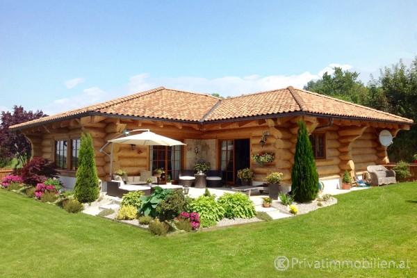 Haus / Einfamilienhaus und Villa - Kauf - 4040 Lichtenberg - 240337