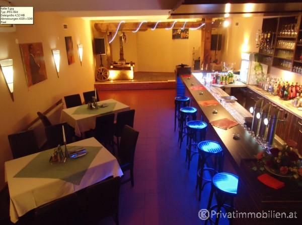 Gastronomie- / Freizeitbetrieb - 1110 Wien - 240429