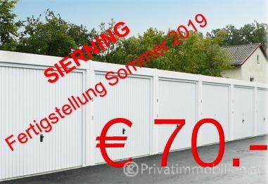 Parkplatz / Garage - 4522 Sierning - 240433