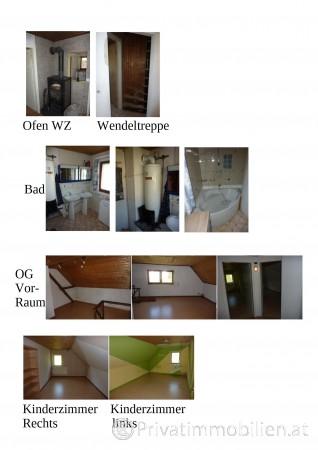 Haus / Einfamilienhaus und Villa - Kauf - 2662 Schwarzau im Gebirge - 240475