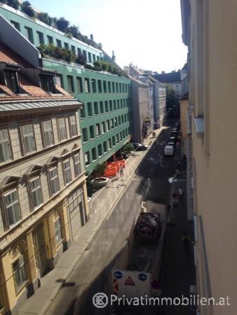Mietwohnung - 1090 Wien - 240521