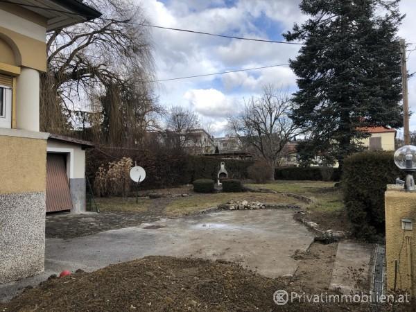 Grundstück für Einfamilienhaus / Villa - 8200 Gleisdorf - 240703