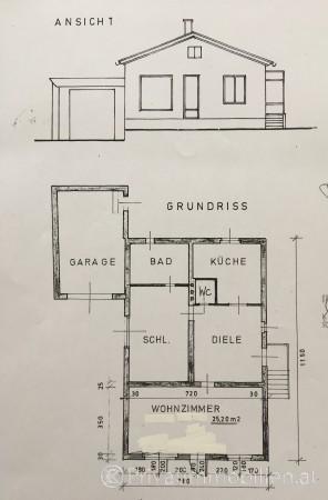 Grundstück für Einfamilienhaus / Villa - 1140 Wien - 241127